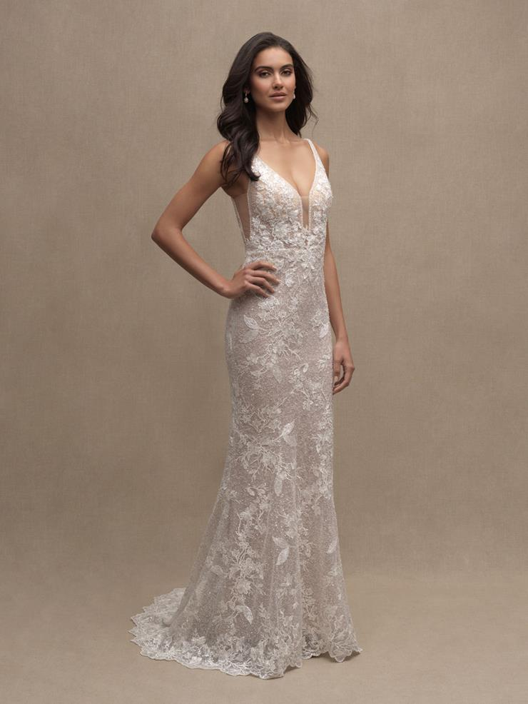 Allure Couture Style #C621 Image