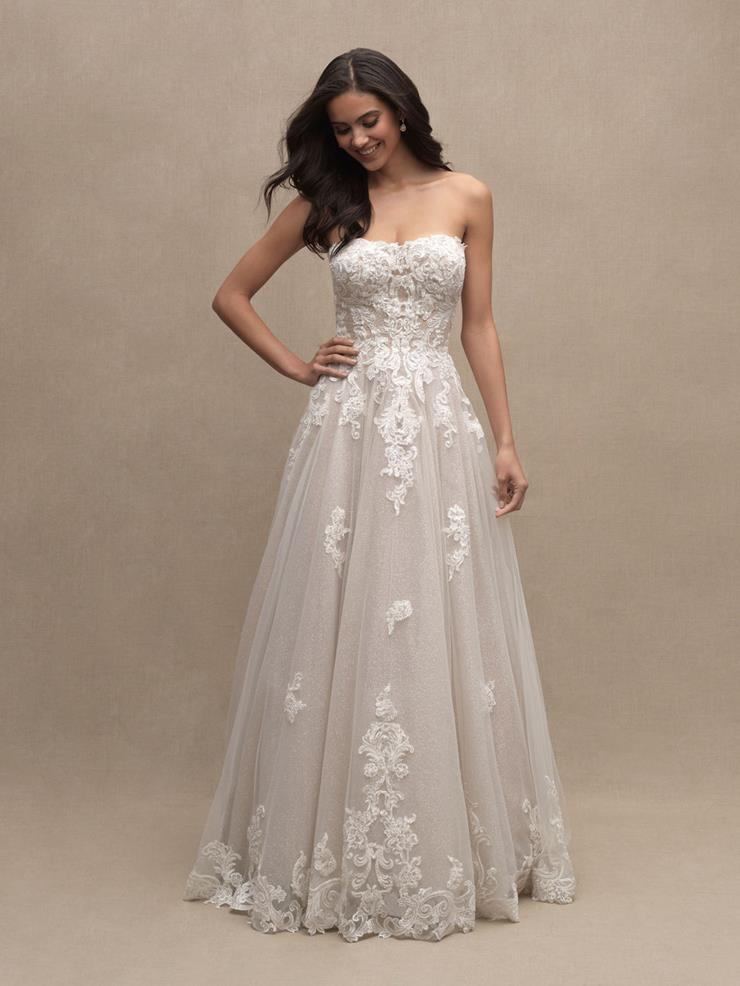 Allure Couture Style #C622 Image