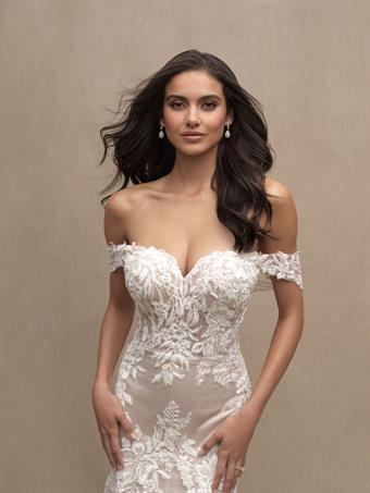 Allure Couture Style: C623