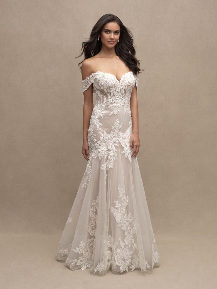 Allure Couture Style #C623 Image