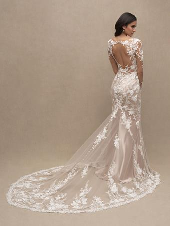 Allure Couture Style #C624