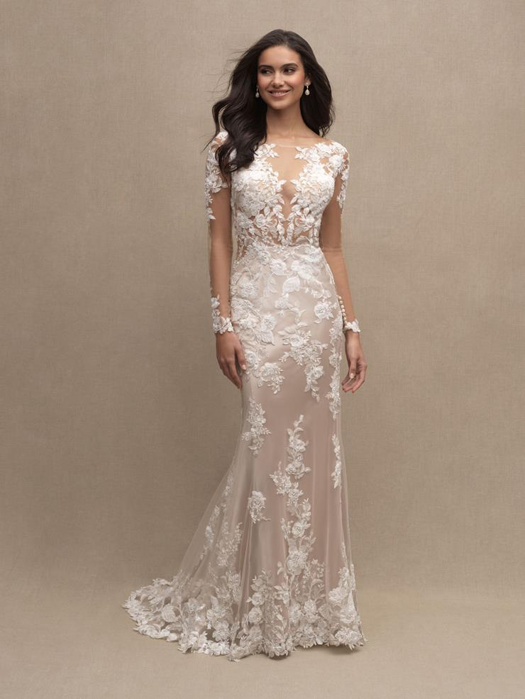Allure Couture Style #C624 Image