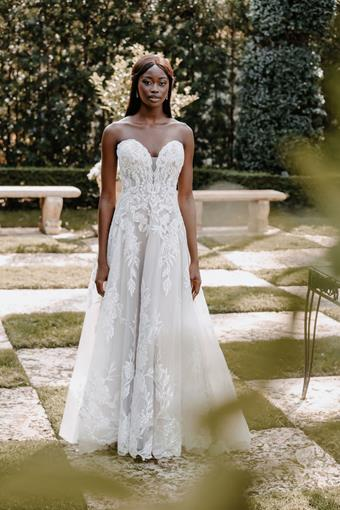 Allure Couture Style #C625
