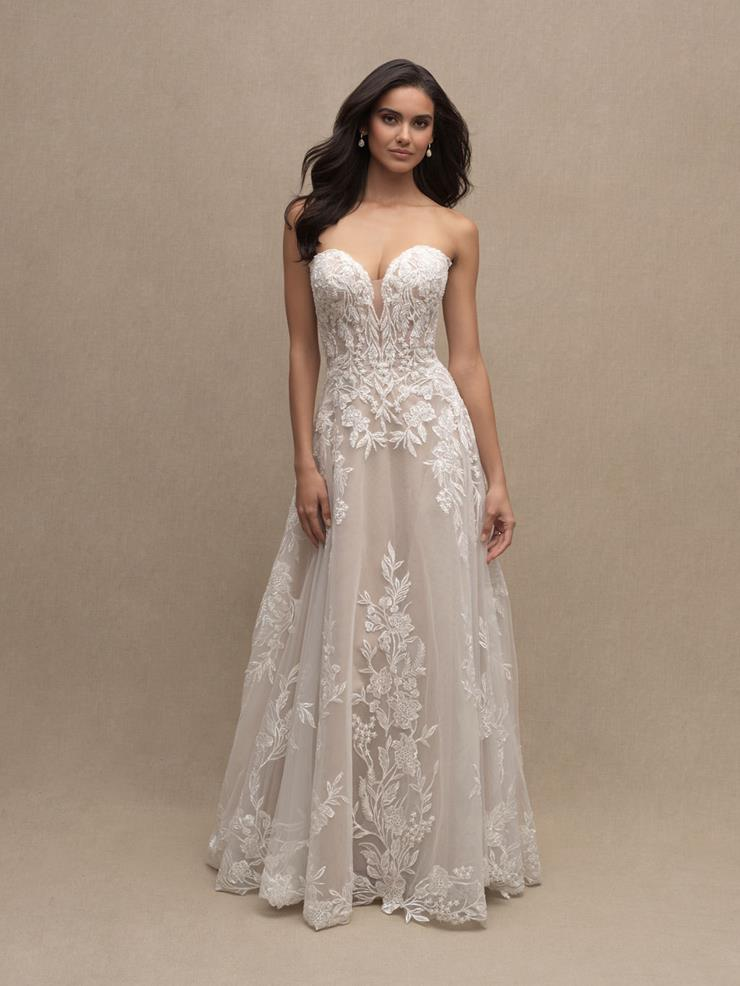 Allure Couture Style #C625 Image