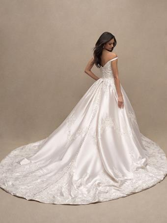 Allure Couture Style #C627