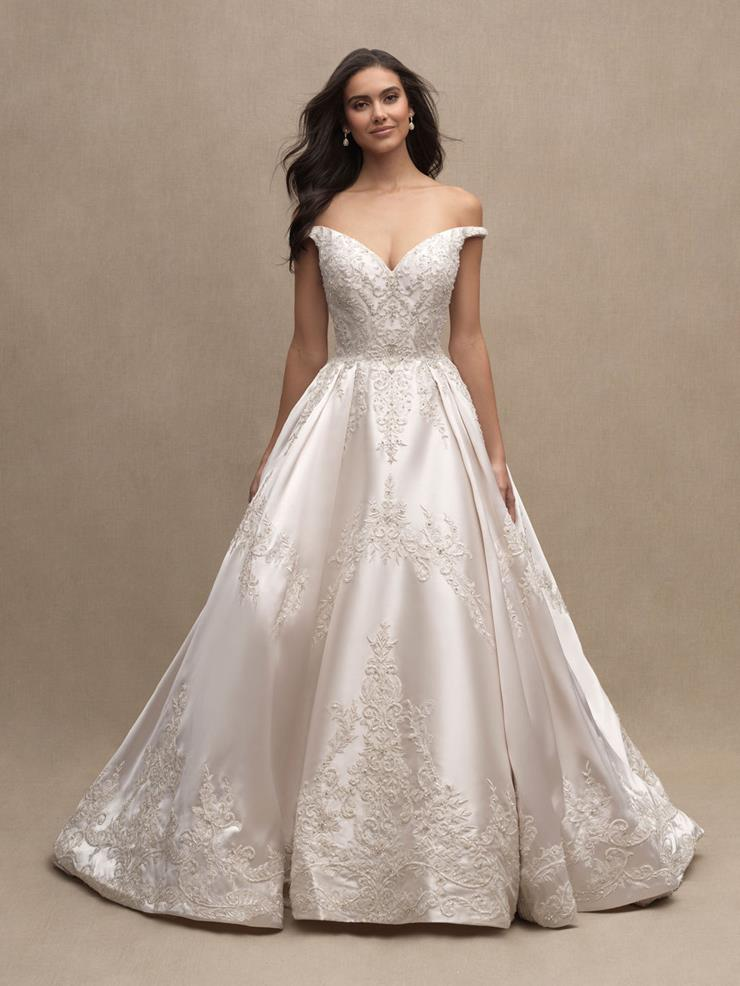 Allure Couture Style #C627 Image