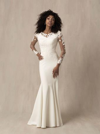 Allure Modest Style #M673