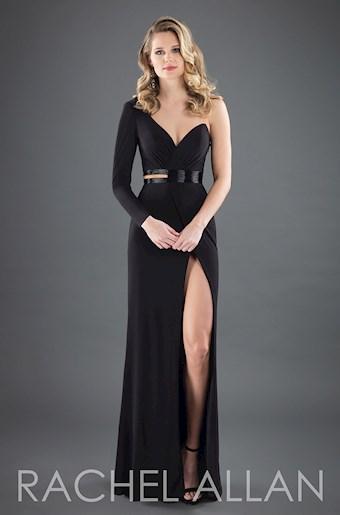 Rachel Allan Style #8267