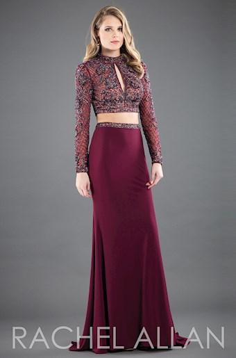 Rachel Allan Style #8278
