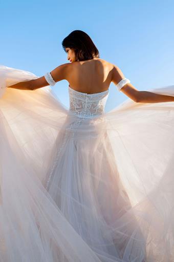 Allure Wilderly Bride Style #F230