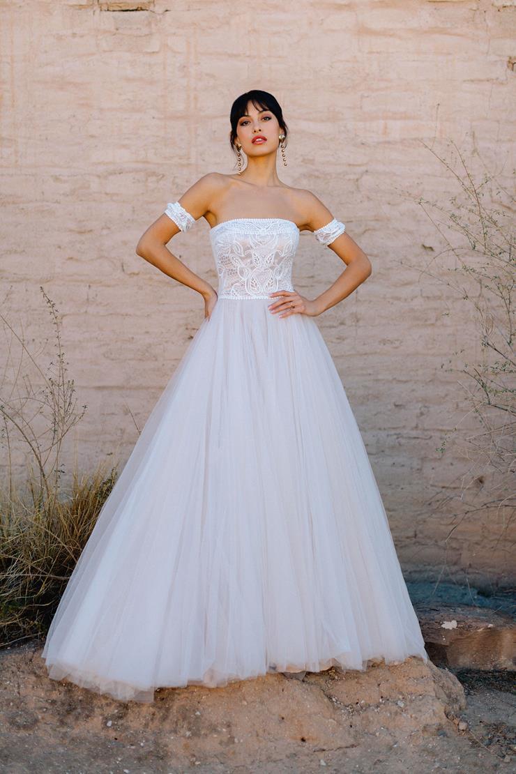 Allure Wilderly Bride Style F230 Image
