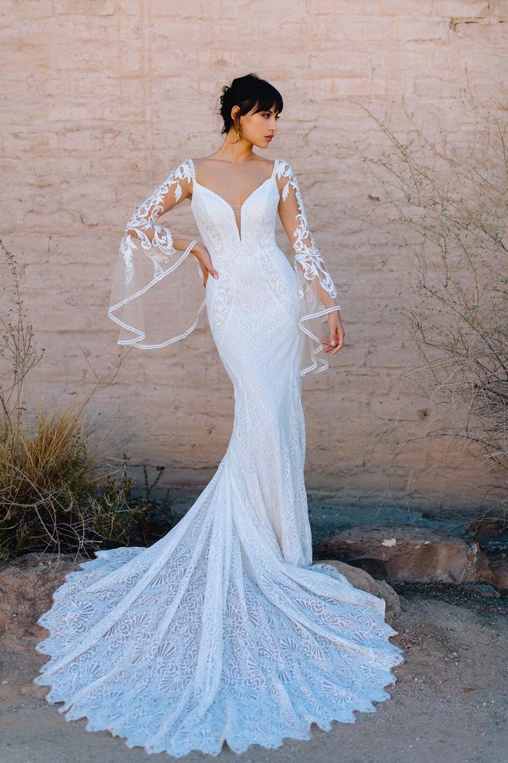 Allure Wilderly Bride Style F231 Image