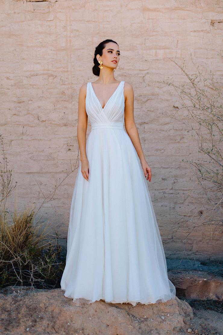 Allure Wilderly Bride Style F232 Image