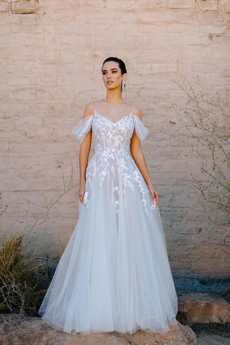 Allure Wilderly Bride Style F233 Image