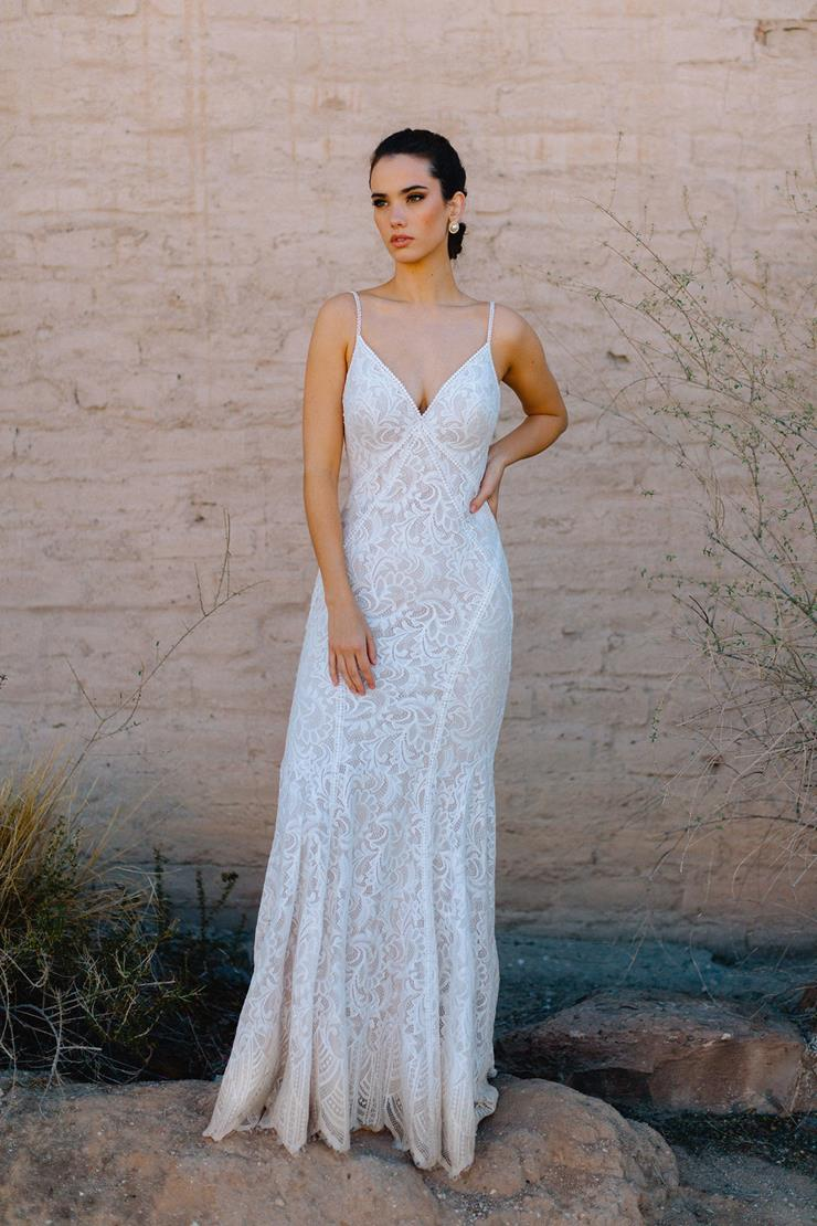 Allure Wilderly Bride Style F234 Image