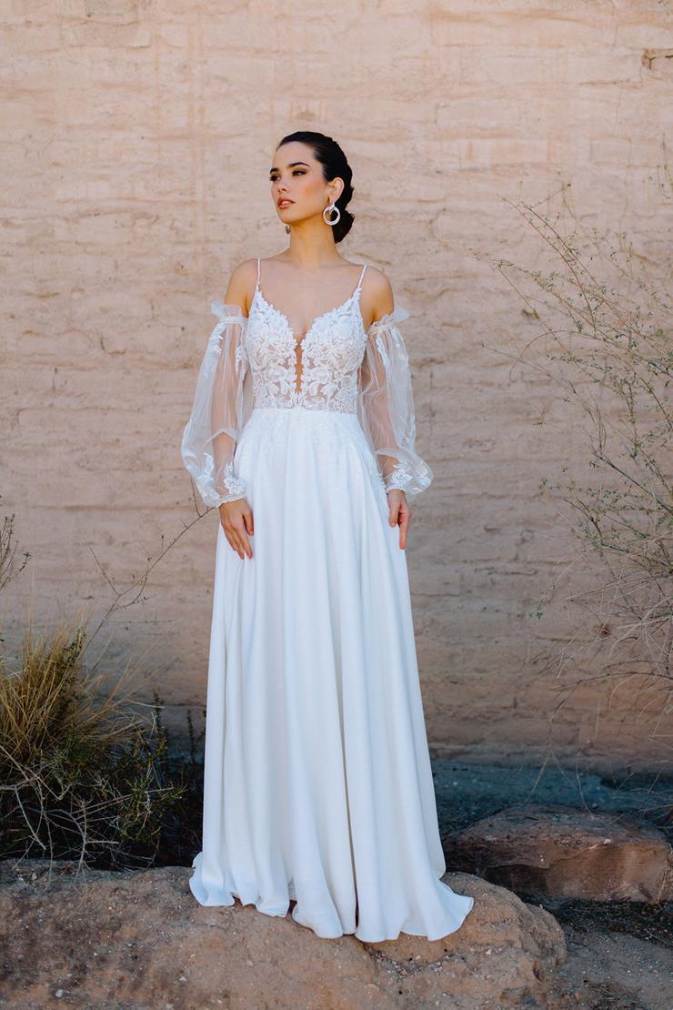 Allure Wilderly Bride Style F236 Image