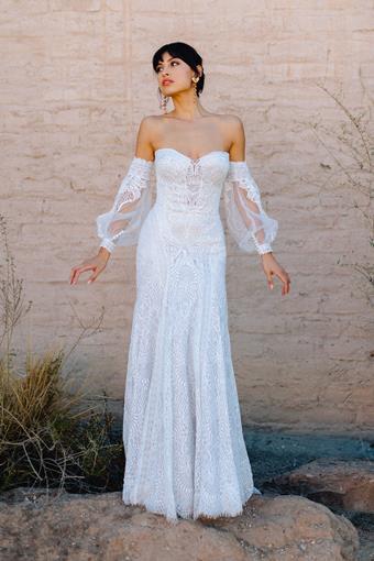 Allure Wilderly Bride Style No. F237