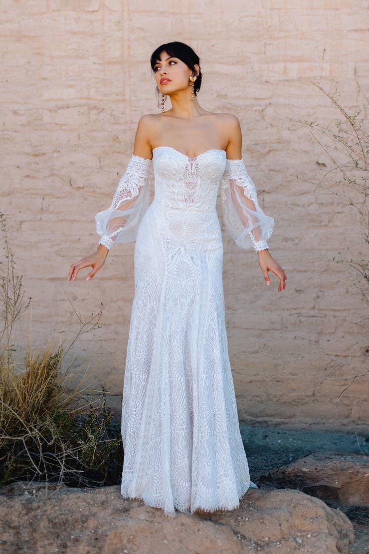 Allure Wilderly Bride Style F237 Image