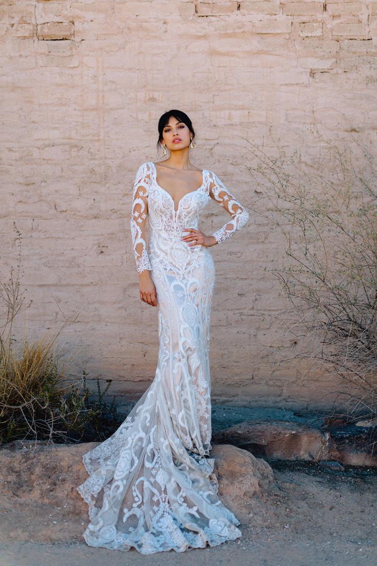 Allure Wilderly Bride Style F239 Image