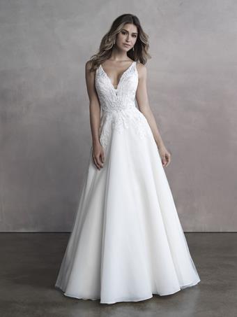 Allure Bridals 9800