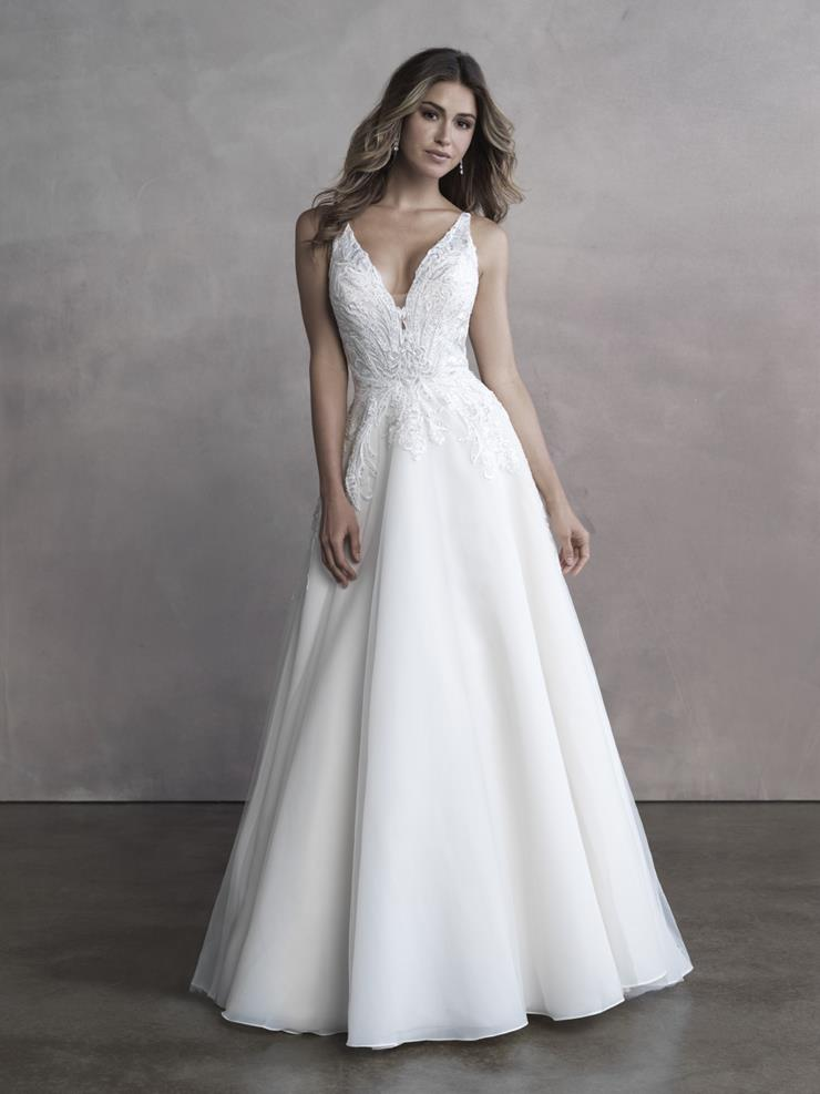 Allure Style #9800  Image