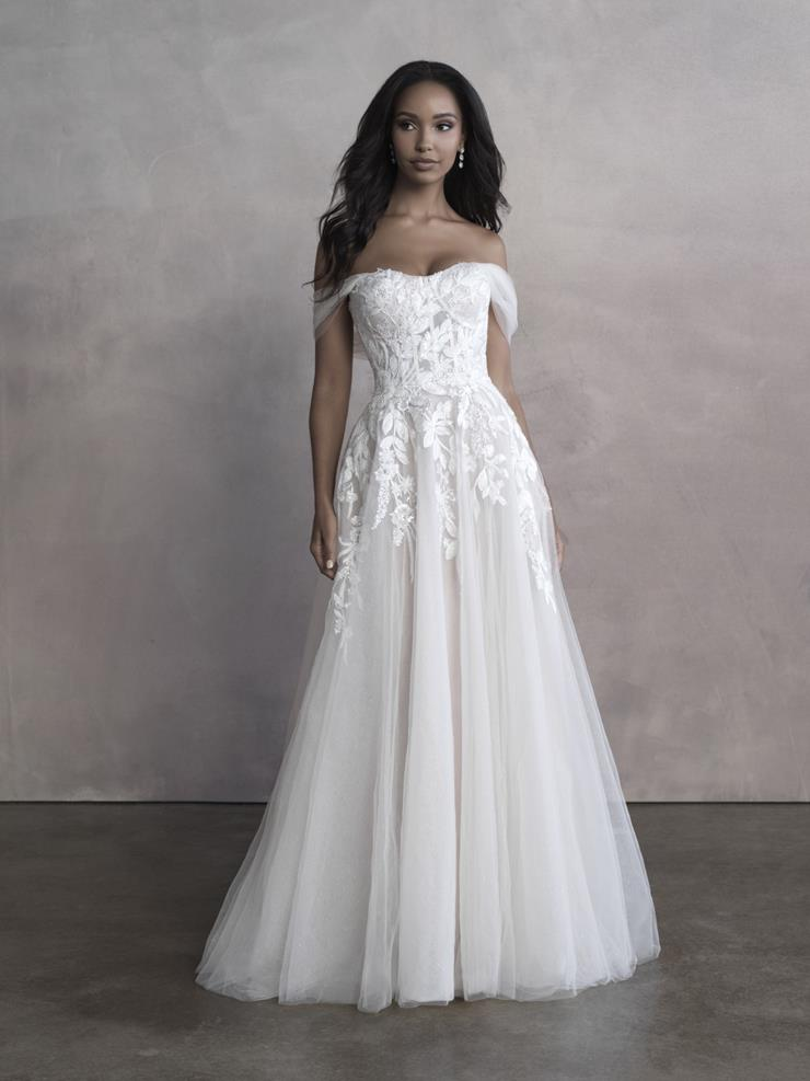 Allure Style #9803  Image