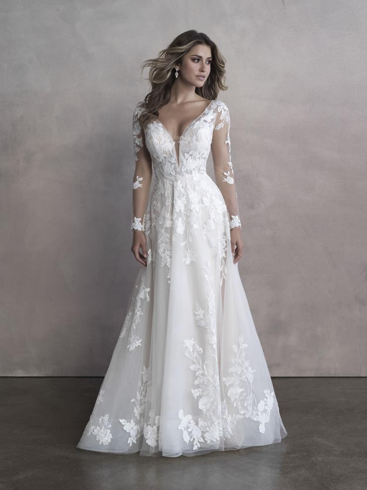 Allure Style #9806  Image