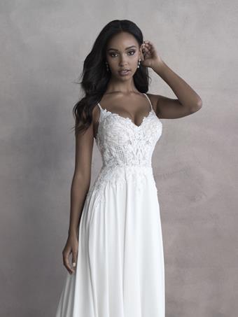 Allure Bridals 9807