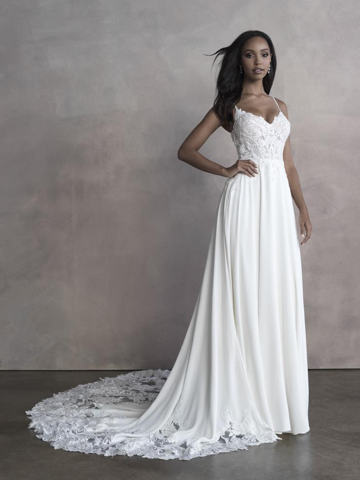 Allure Style #9807  Image