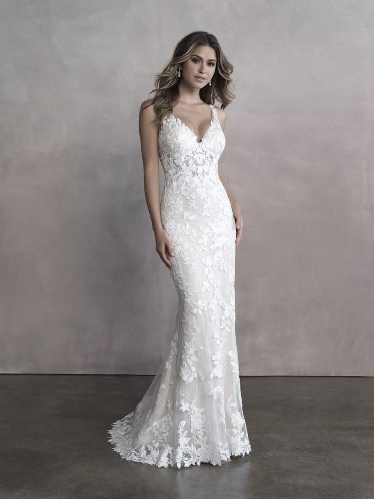 Allure Style #9808  Image