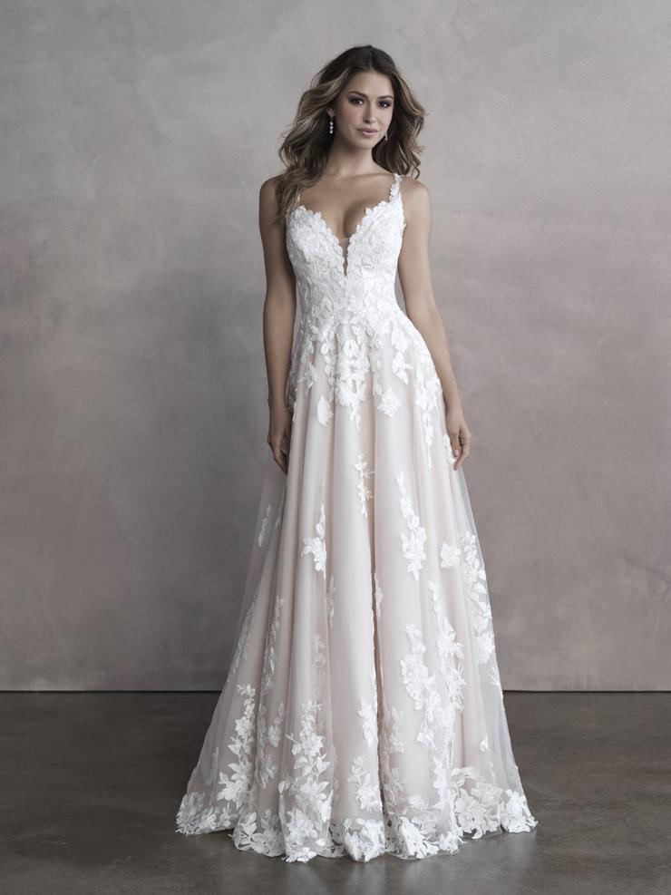 Allure Style #9811  Image