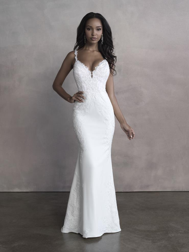 Allure Style #9812  Image