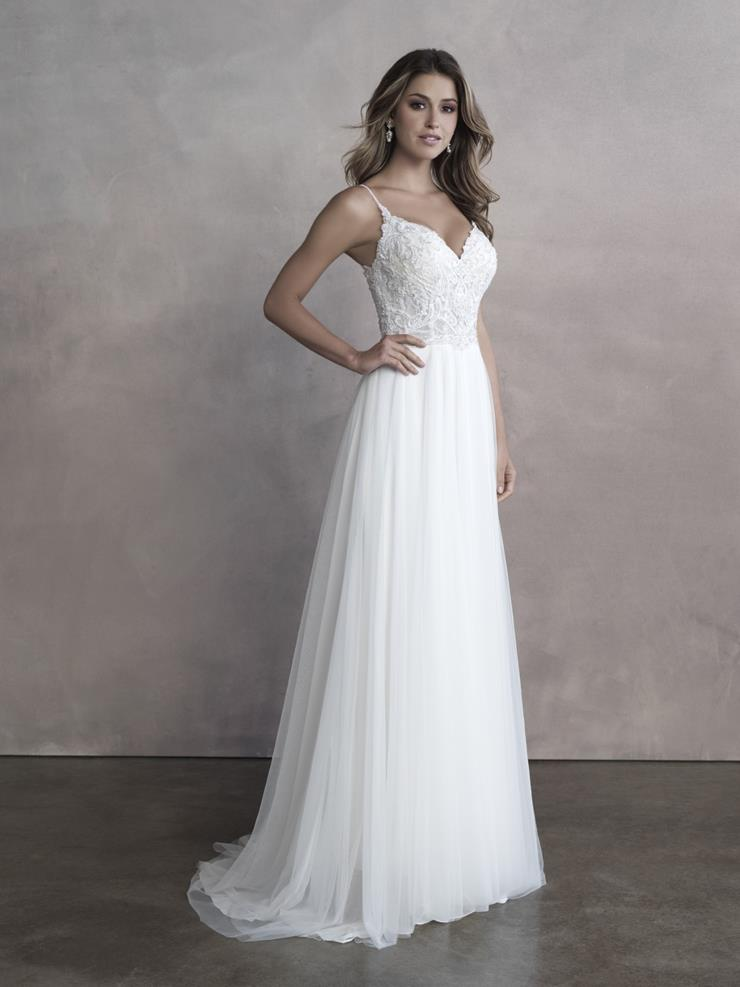 Allure Style #9814 Image