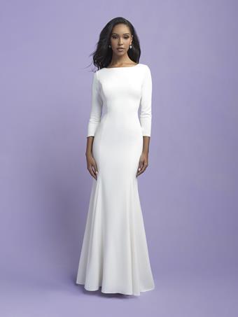 Allure Bridals 3401