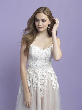 Allure Bridals 3402