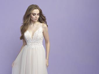 Allure Bridals 3404