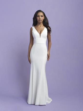 Allure Bridals 3411