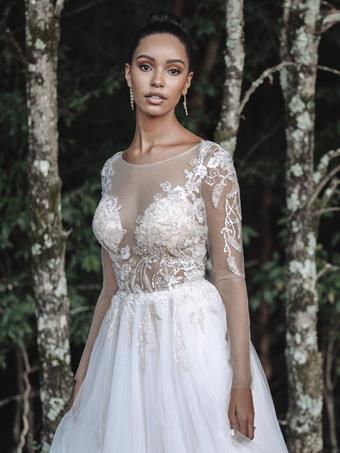 Allure Bridals C600