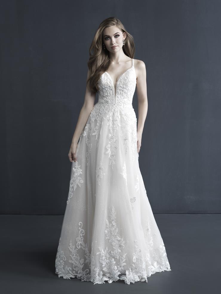 Allure Bridals C601