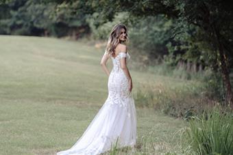 Allure Bridals C602