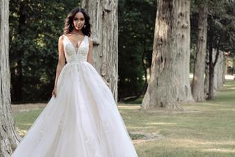 Allure Bridals C604
