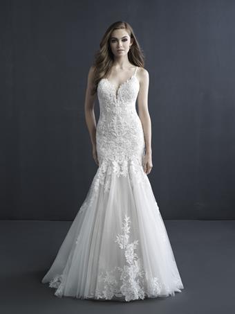 Allure Bridals C605