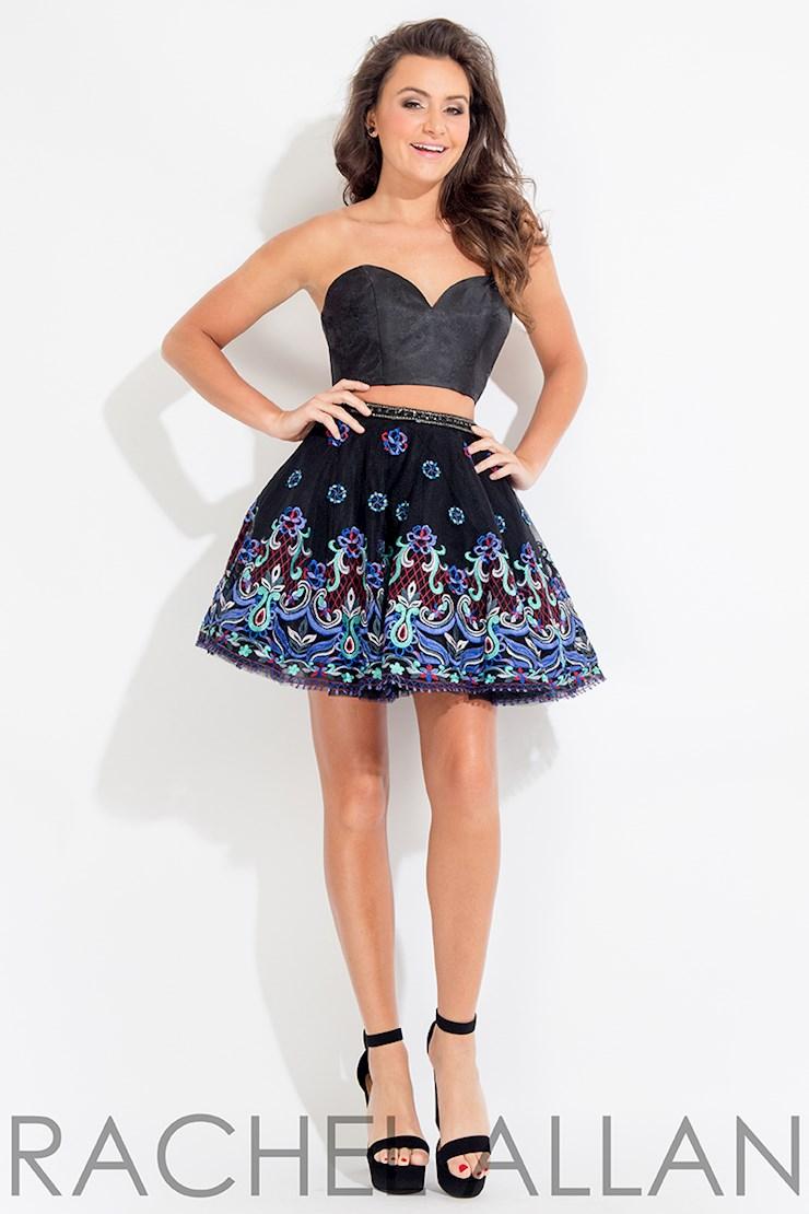 Rachel Allan Style #4401