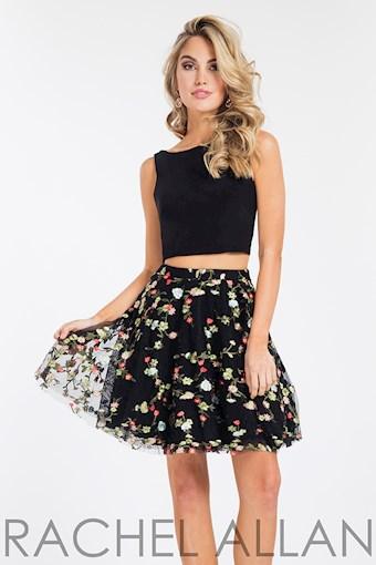Rachel Allan Style #4412