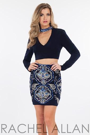 Rachel Allan Style #4571