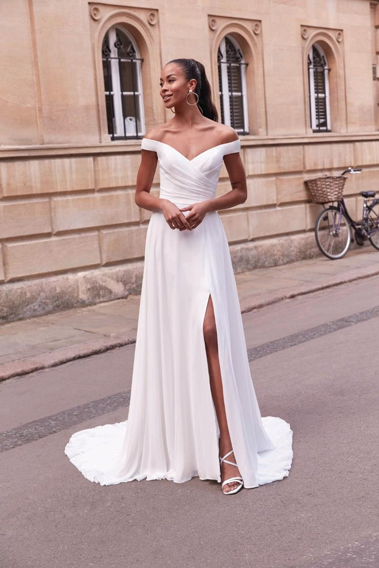 Adore by Justin Alexander Style 11167  Image