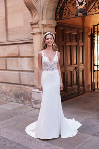 Adore by Justin Alexander Style #11170