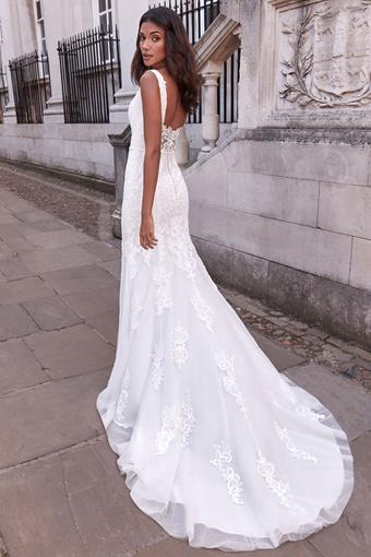 Adore by Justin Alexander Style NO. 11175