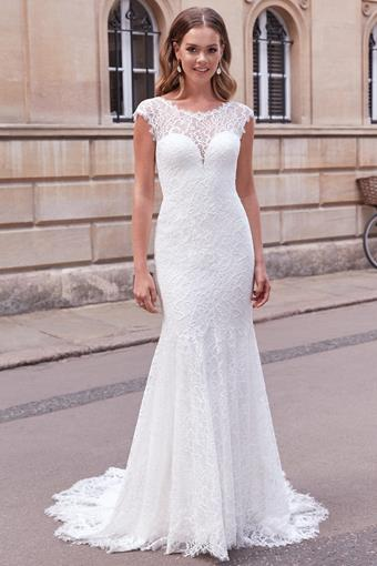 Adore by Justin Alexander Style #11179