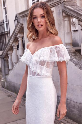 Adore by Justin Alexander Style #11183